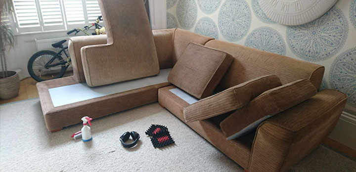 Carpet and Upholstery Cleaning Brighton