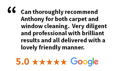 Nicholson Cleaning - Window cleaning Brighton reviews on Google