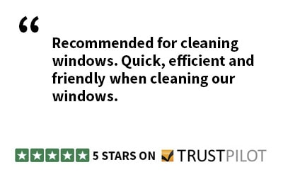 Nicholson Cleaning - Window cleaning Brighton reviews on Trustpilot